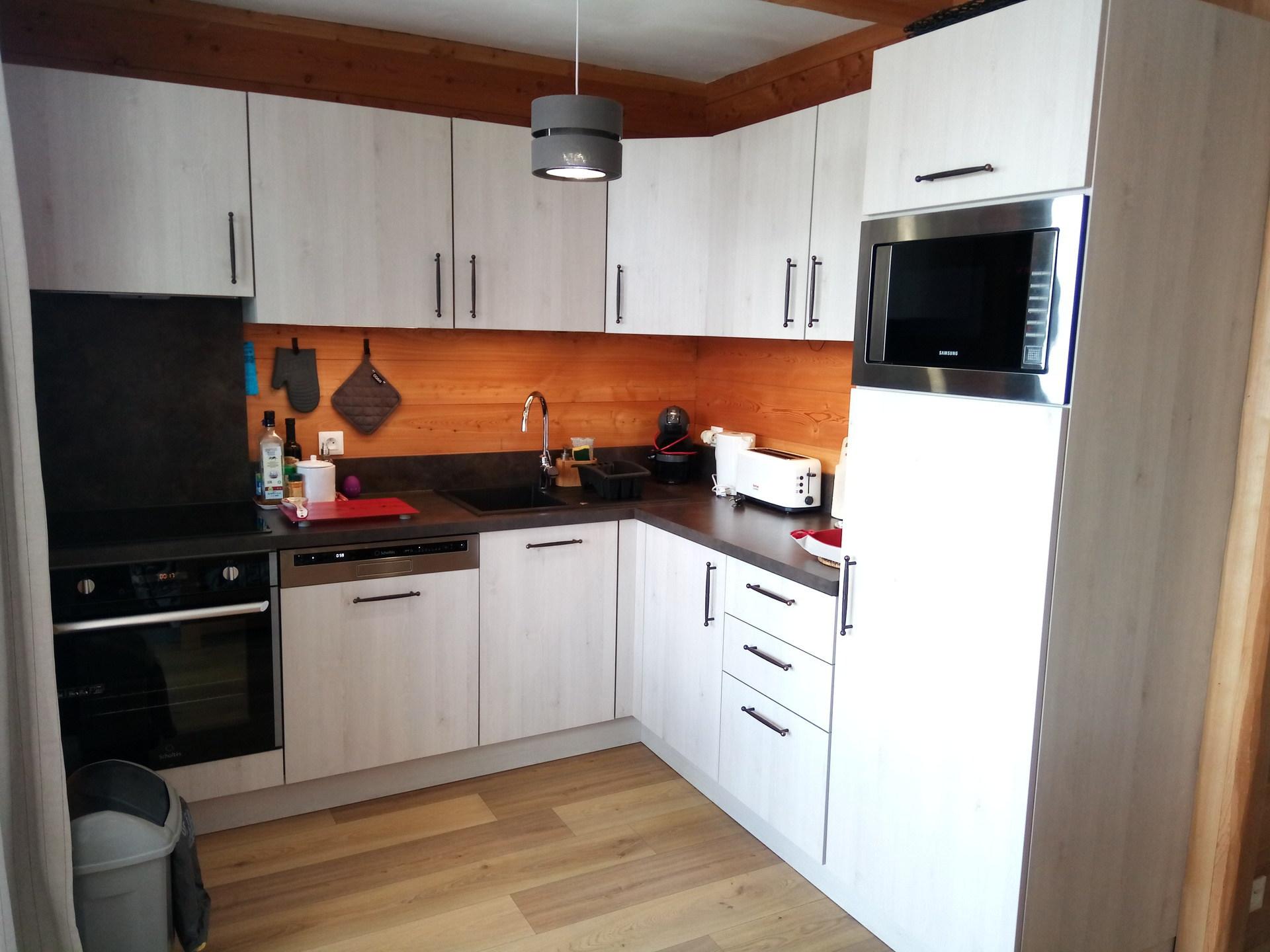 Appartements La Casse Blanche